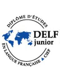 Cours pour enfants - DELF junior Diplôme d'études en Langue Française
